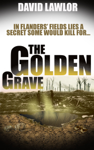THE GOLDEN GRAVE