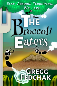 The Broccoli Eaters e cover final