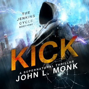Kick-AUDIOBOOK
